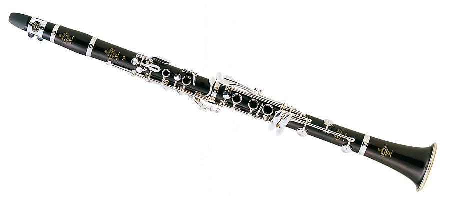 Clarinette Buffet Crampon E13