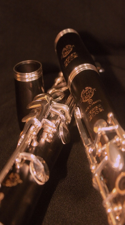 Clarinette 10S Selmer