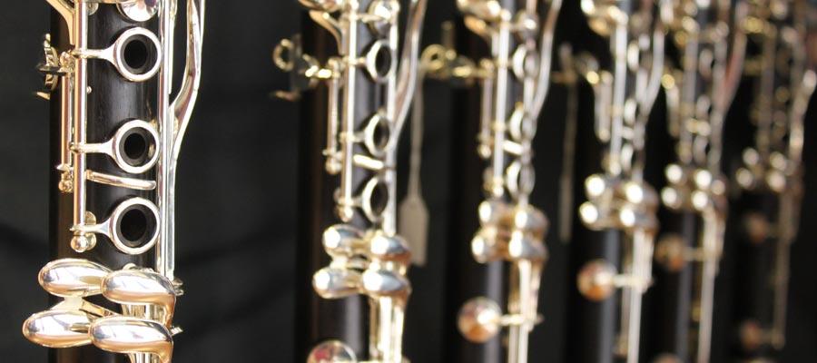 Achat clarinette étude : Antoine Sonnet - Eagleton - Jupiter