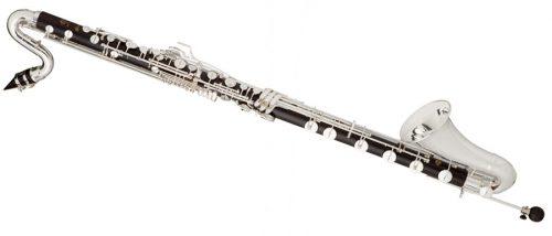Clarinette basse Privilege a l'Ut Selmer
