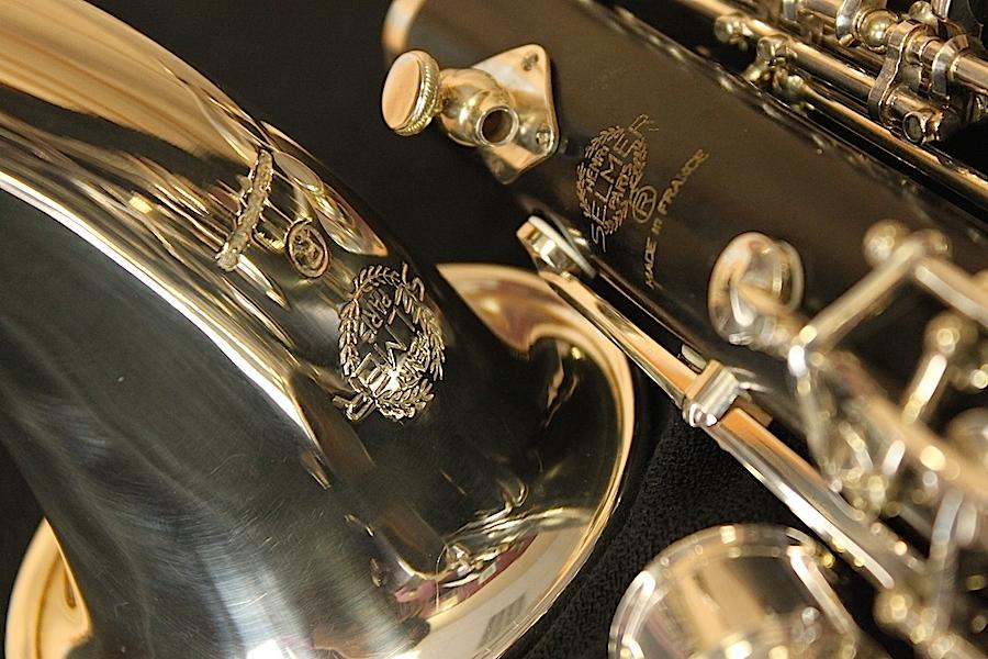 Clarinette alto Selmer - 2