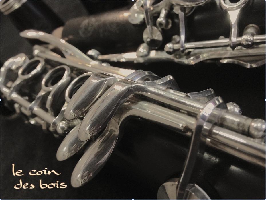 Clarinette Récital d'occasion 7643-2