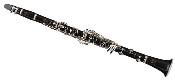 New Tradition Buffet Crampon Clarinet