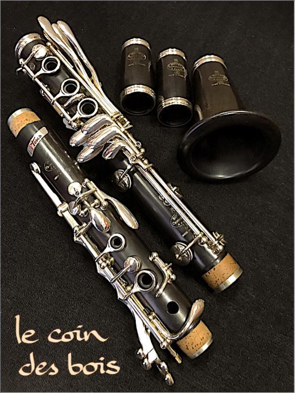 Clarinette Tosca d'occasion
