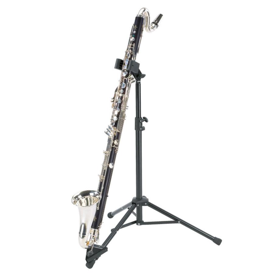 bass-clarinet-stand-k-&-m