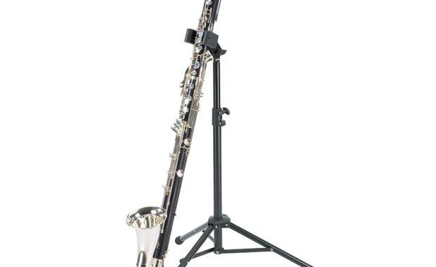 Pupitre clarinette K&M