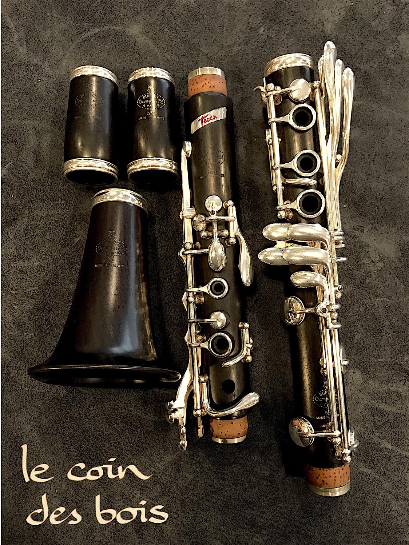 Clarinette Tosca d'occasion 617847 - 1