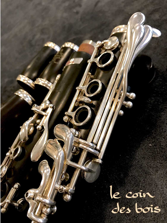 Clarinette Tosca d'occasion 617847 - 2