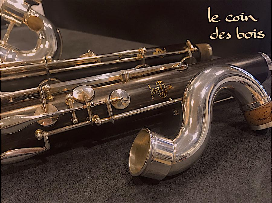Clarinette Basse 1180-34928-1
