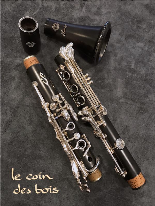 Clarinette Privilège QO9521-1