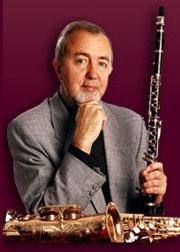 Claude Tissendier Jazz Musician