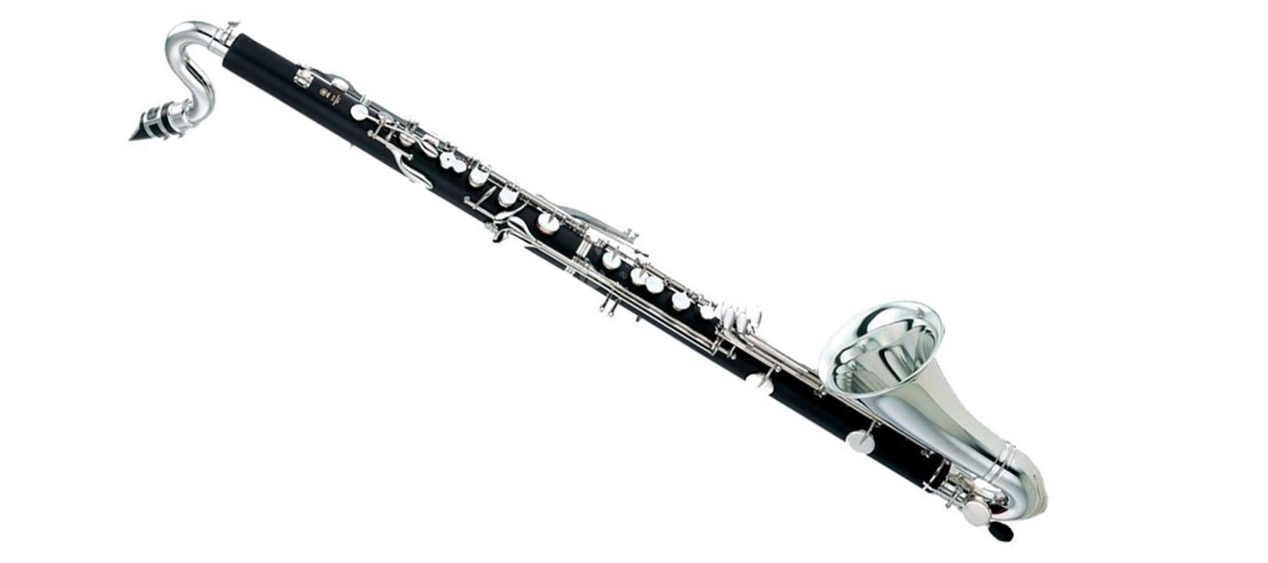 Clarinette basse Yamaha 221