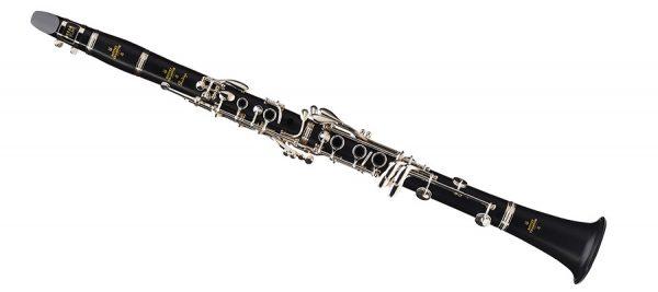 Clarinette d'étude Prodige Bbuffet Crampon