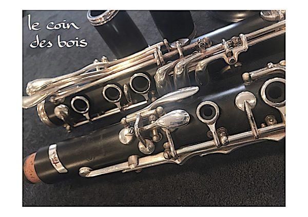 Clarinette Tosca en la Green Line d'occasion
