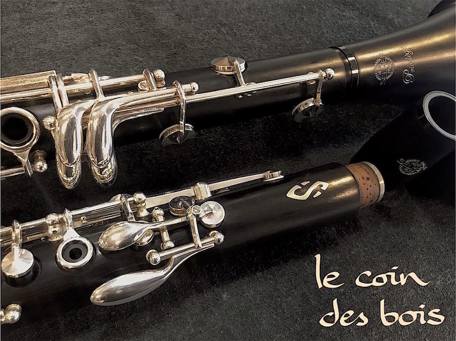 Clarinette en la Privilège d'occasion