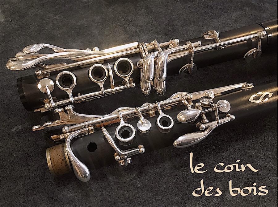 Clarinette sib Privilège Evolution d'occasion -2